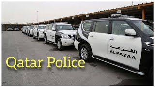 Qatar Police || Type of Police || 2018