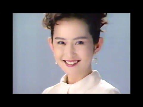 1992 CM はごろも 油あっさり シーチキン 古手川祐子さん 15sec.