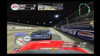 Talladega Race NASCAR THUNDER 2004 (ps2)