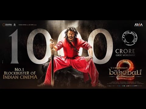 Bahubali 2 Bgm -10mins Of Mahishmati Theme In Loop
