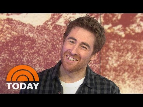 Jamie Lawson: Ed Sheeran 'Was Drunk' When He Signed Me | TODAY