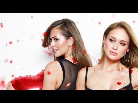 Anabel Arto Valentine's Day promo
