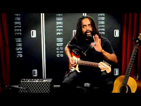 Guitar for Beginners - Introduction to Guitar with Thaddeus Hogarth by Berklee College of Music