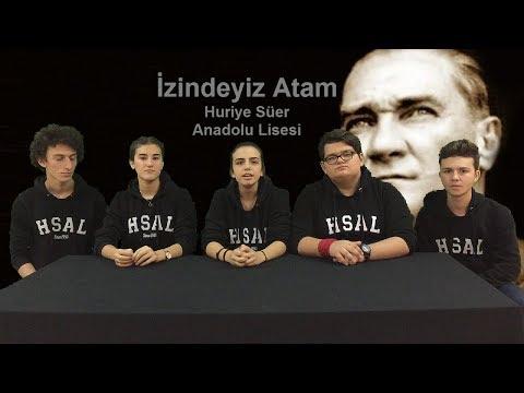HSAL : FAKİRHANE - İZİNDEYİZ ATAM