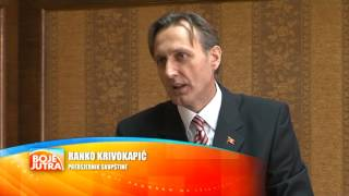 IGMANSKA INICIJATIVA Podgorica-Nordijski model saradnje