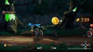 CastleStorm Gameplay HD