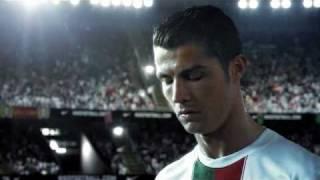 "Nike Football ""Write The Future"" World Cup 2010 - Lifestyle Sports"