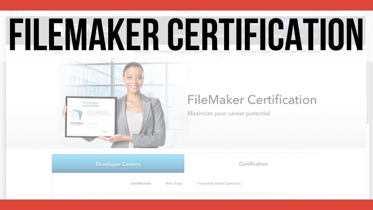 Introduction to filemaker certification filemaker pro 16 filemaker introduction to filemaker certification filemaker pro 16 filemaker database training xflitez Image collections