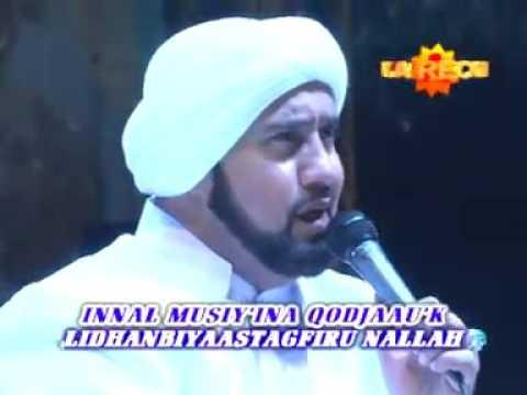 Ya sayyidi Ya Rasulalloh  -habib syech bin abdul qodir assegaf Mp3