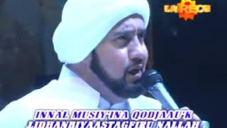 Ya Sayyidi Ya Rasulalloh Habib Syech Bin Abdul Qodir Assegaf