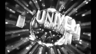 Universal Pictures Logo Intro 1937 1946