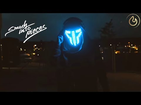 Smash Into Pieces - Boomerang ft. Jay Smith (Official Video)