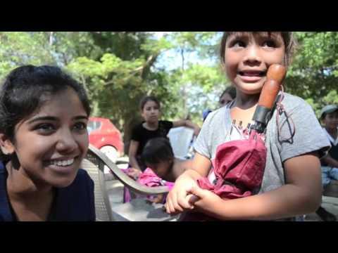 GMT at UC Berkeley: Fall 2016 Trip to Nicaragua