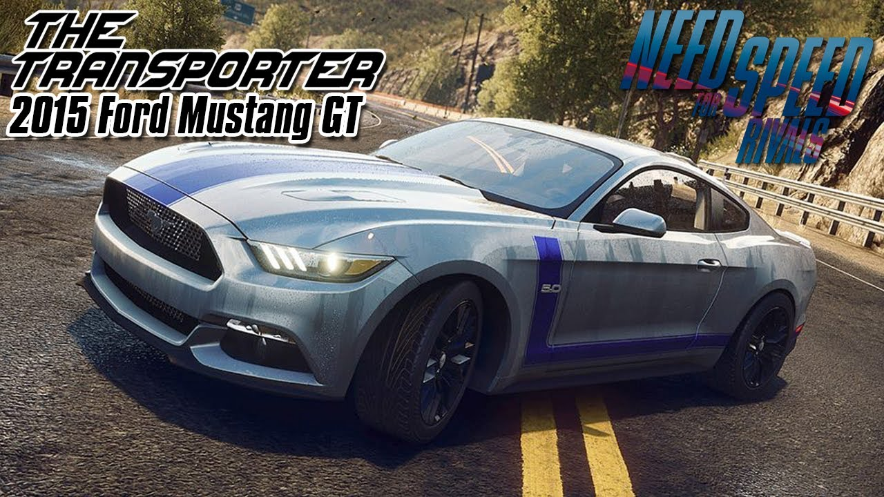 how to customize your car in need for speed rivals