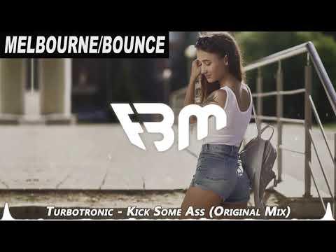 Turbotronic - Kick Some Ass Original Mix  FBM
