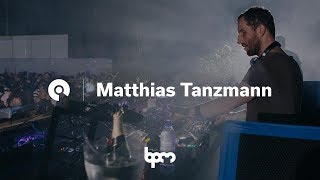 Matthias Tanzmann @ BPM Festival Portugal 2017 (BE-AT.TV)