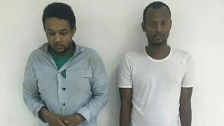 🔴 شرطة الرياض تطيح باثيوبيين اعتديا على مواطن وسلبا أمواله في وضح النهار.