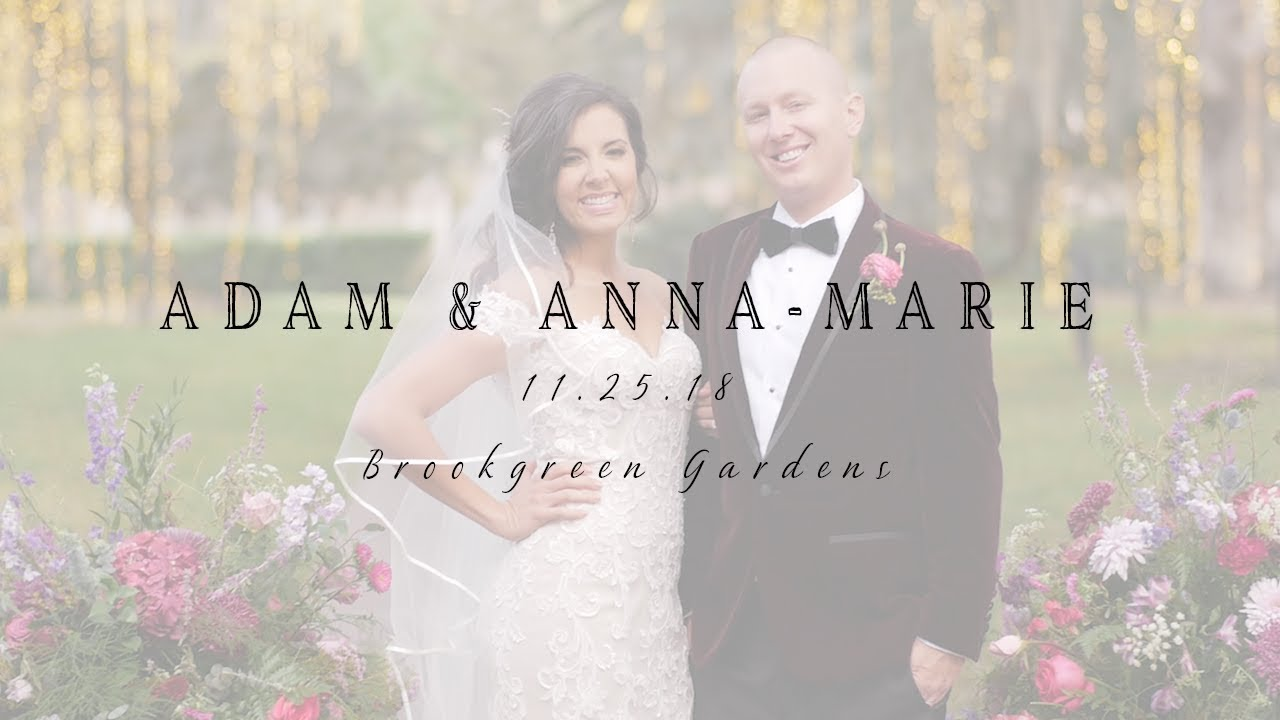 maxresdefault - How Much Does A Wedding At Brookgreen Gardens Cost