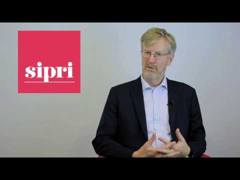 A Year of Reflection: SIPRI and the path ahead