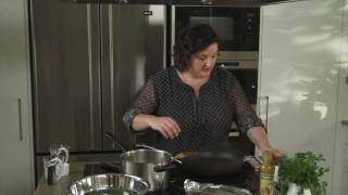 Fountain Sauces Recipe- Julie Goodwin Chicken With Honey Mustard Sauce