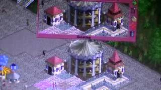 courtyard carousel control failure with without music roaring twenties alcatraz rct 2