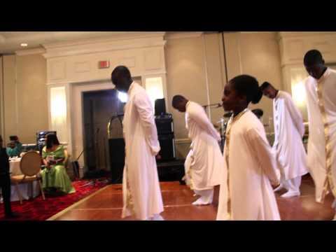 Powerful God Praise Dance