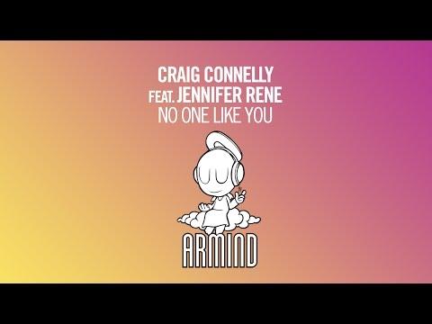 Craig Connelly feat. Jennifer Rene - No One Like You (Original Mix)