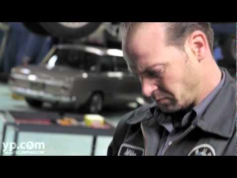 Boyd Motor Werks Portland Or Bmw German Car Repairs Youtube