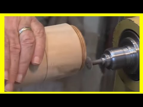Threading Jig for Wood Threads