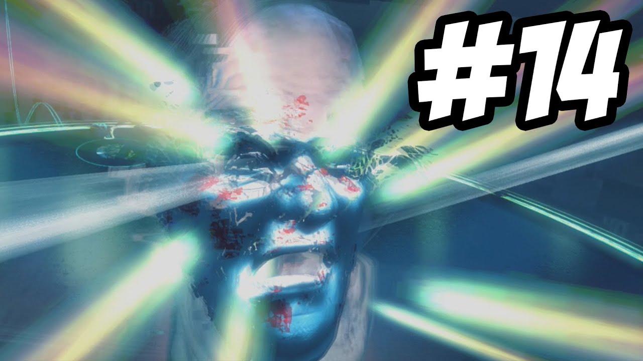 Devil May Cry Bob Barbas: DmC: Devil May Cry Gameplay Walkthrough Part 14