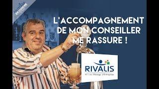 Témoignage Client Rivalis - Pascal, restaurateur (06) - Pilotage en Cuisine