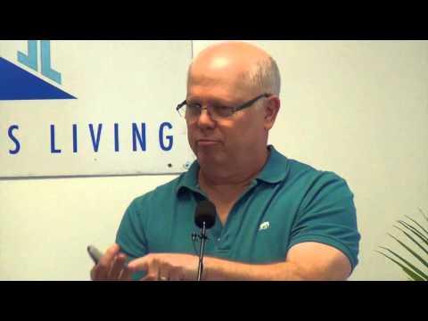 CLSGvideos - Tolorance - Robert Blake