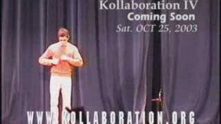 Mike Song + David Elsewhere - Kollaboration 2, 2001