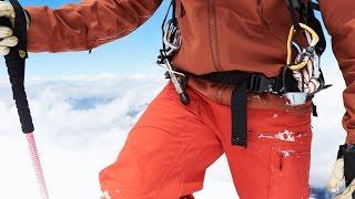Ski Pants - Black Crows Skis   Ventus Mens Ski Pants 2017