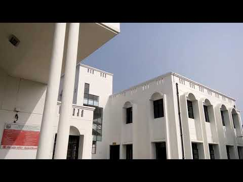 College of fisheries science & research