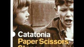 Catatonia - Paper Scissors Stone (Full Album)