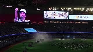 鷹の祭典2019 .7/23藤井フミヤ勝利の空へ