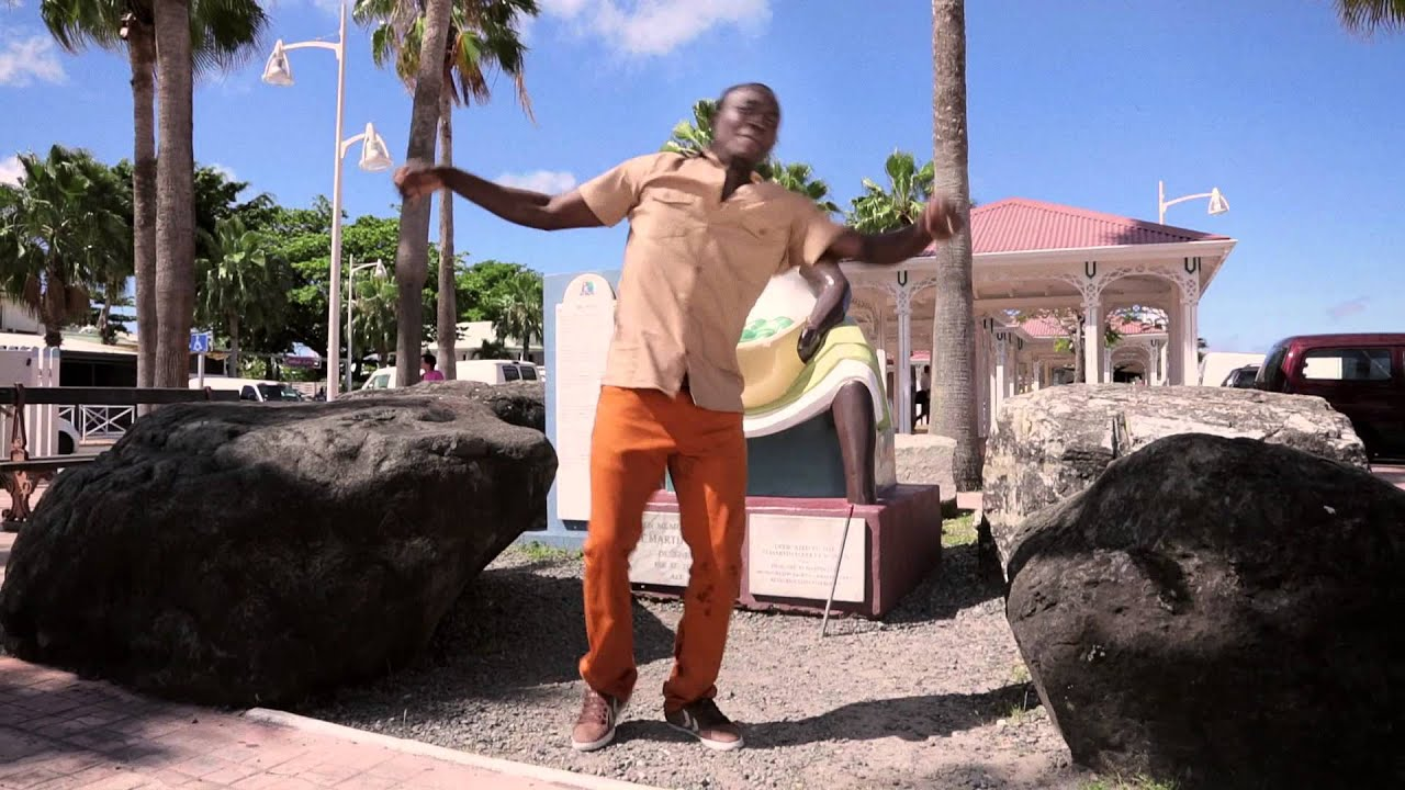 Port St. Maarten: St. Maarten |Saint Martin Island People