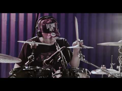 Taeyong Han(한태용) - Nick Smith - Glut (Drum Cover)