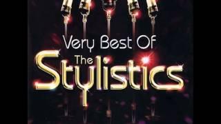 The Stylistics .   Rockin