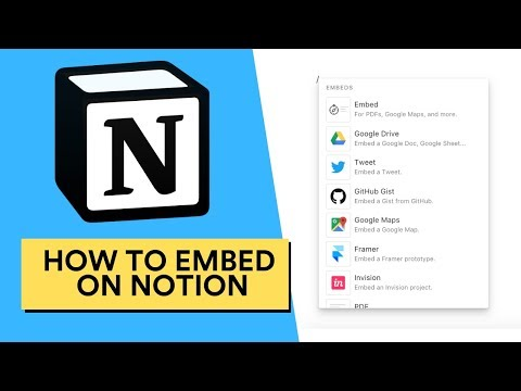 How To Use Notion Integrations