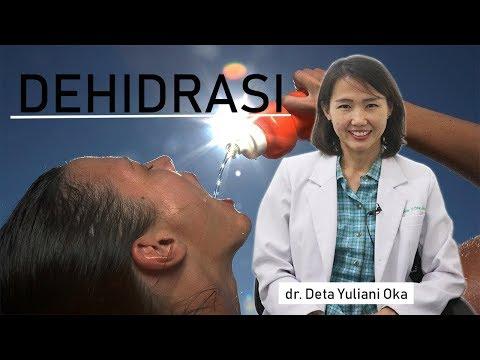 Dehidrasi - Penyebab - Ciri - Dan Penanganan (dr. Deta Yuliani)