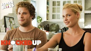 """Knocked Up"" Official Trailer"