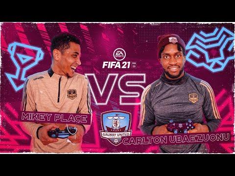 FIFA 21 | MIKEY PLACE V CARLTON UBAEZUONU 🎮