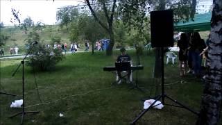 Романов Андрей – Мелодия из фильма «Профессионал»