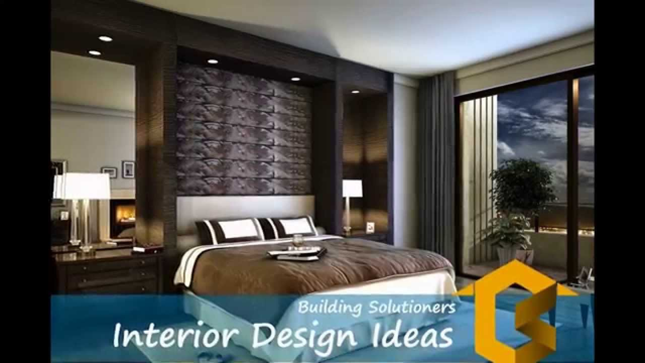 Home Interior Design Ideas India For Bedroom, Bathroom, Kitchen   YouTube
