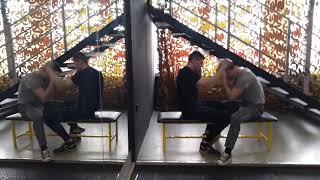 Маркин. Д.Н.Тула. Клуб ХУЛИГАН. Взрослая утренняя группа /с 7.00 до 12.00 / 20 февраля 2019 г.