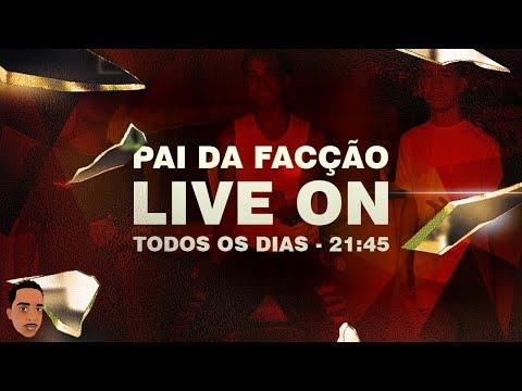 [LIVE ON] RANK INSANA , FT:PAPAKILL, GERTY E STIQZ, 4K• EASY EM AÇÃO..!💪💰🥋#60k