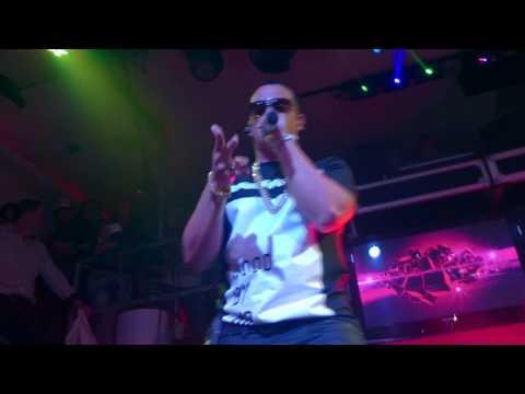 J Alvarez - El Amante en Vivo, Simona Club Marzo 2015