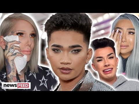 Bretman Rock BEATS OUT Jeffree Star, Nikita Dragun & James Charles For Beauty Influencer! thumbnail